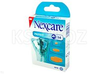 Plast.Nexcare PROTECT steryl.