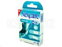 Plast.Nexcare Sensitive steryl.