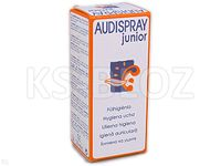Audispray Junior d/higieny uszu