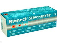 Bionect Silver Spray