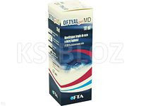 Oftyal Gel MD