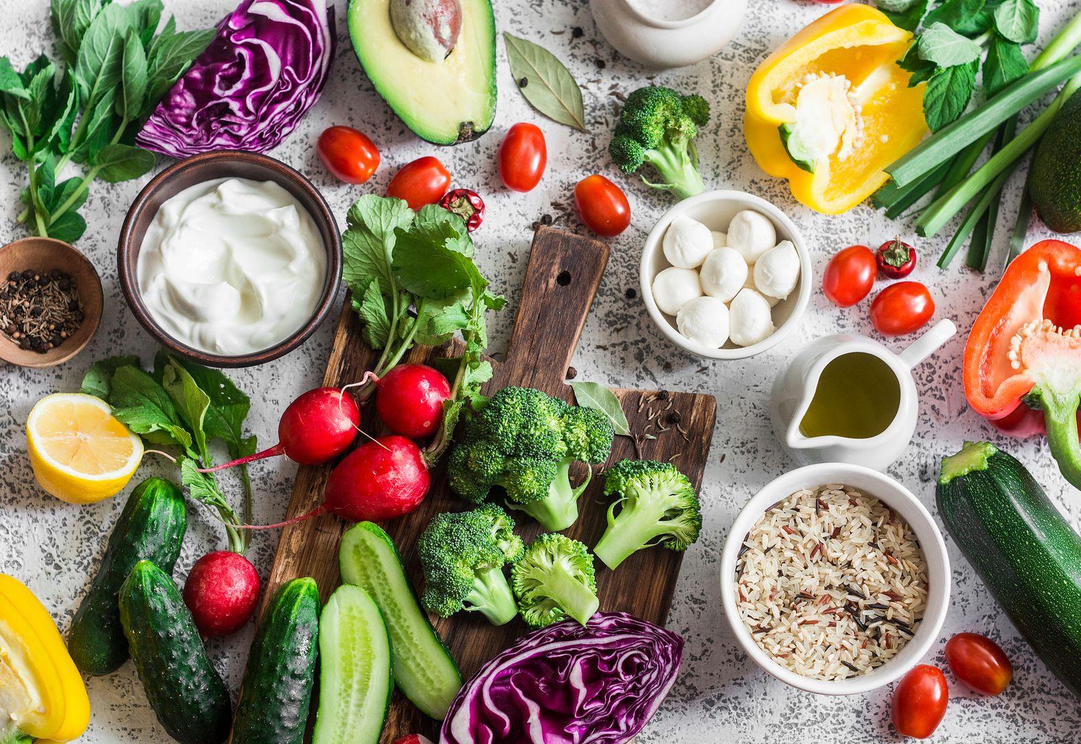 Diät 1500 kcal Efekty