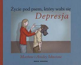 Spotyka się z mężczyzną z depresją maniakalną