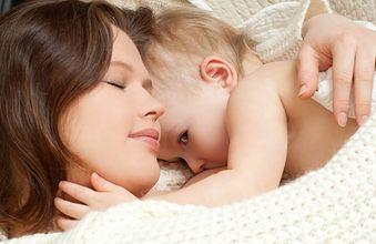 Jak Radzic Sobie Z Bolem Piersi W Okresie Karmienia Wp Parenting
