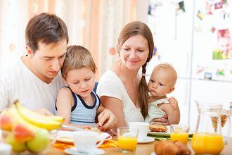 Obiad Dwulatka Wp Parenting