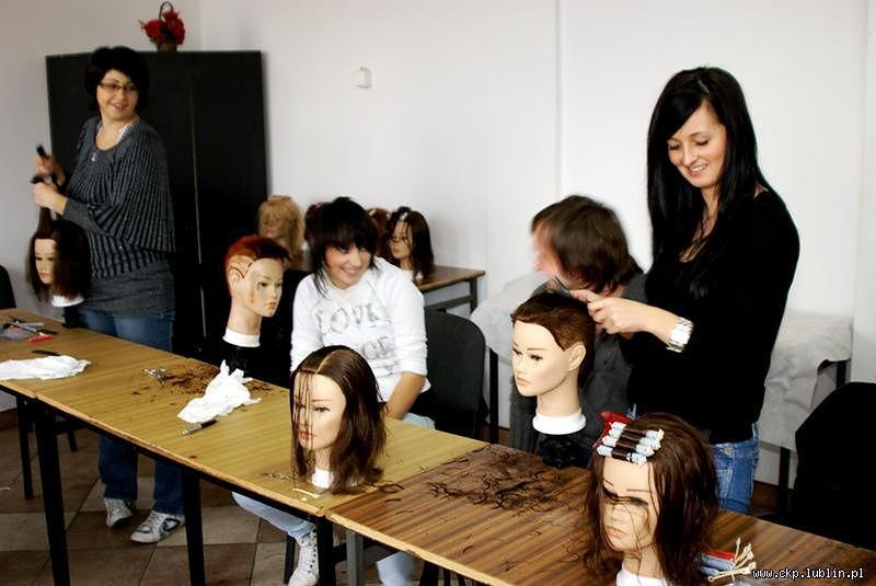 Kurs Zawodowy Fryzjerski Parentingpl