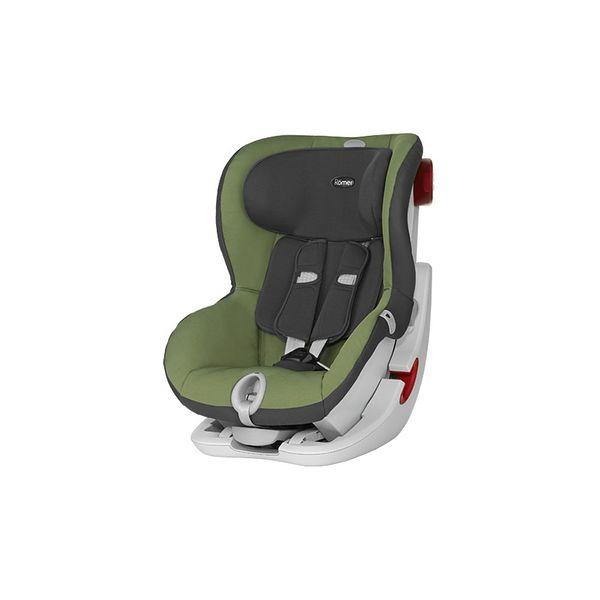 romer king ii ls cactus green. Black Bedroom Furniture Sets. Home Design Ideas