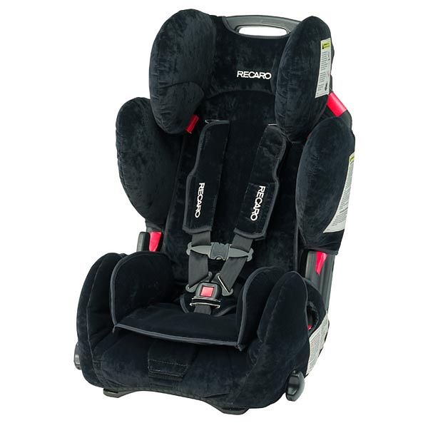 Fotelik Recaro Young Sport New Parentingpl