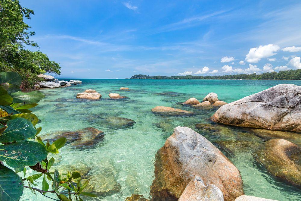 Batam i Bintan - wyspy, które już możesz odwiedzić. Odkryj te egzotyczne miejsca - WP Turystyka