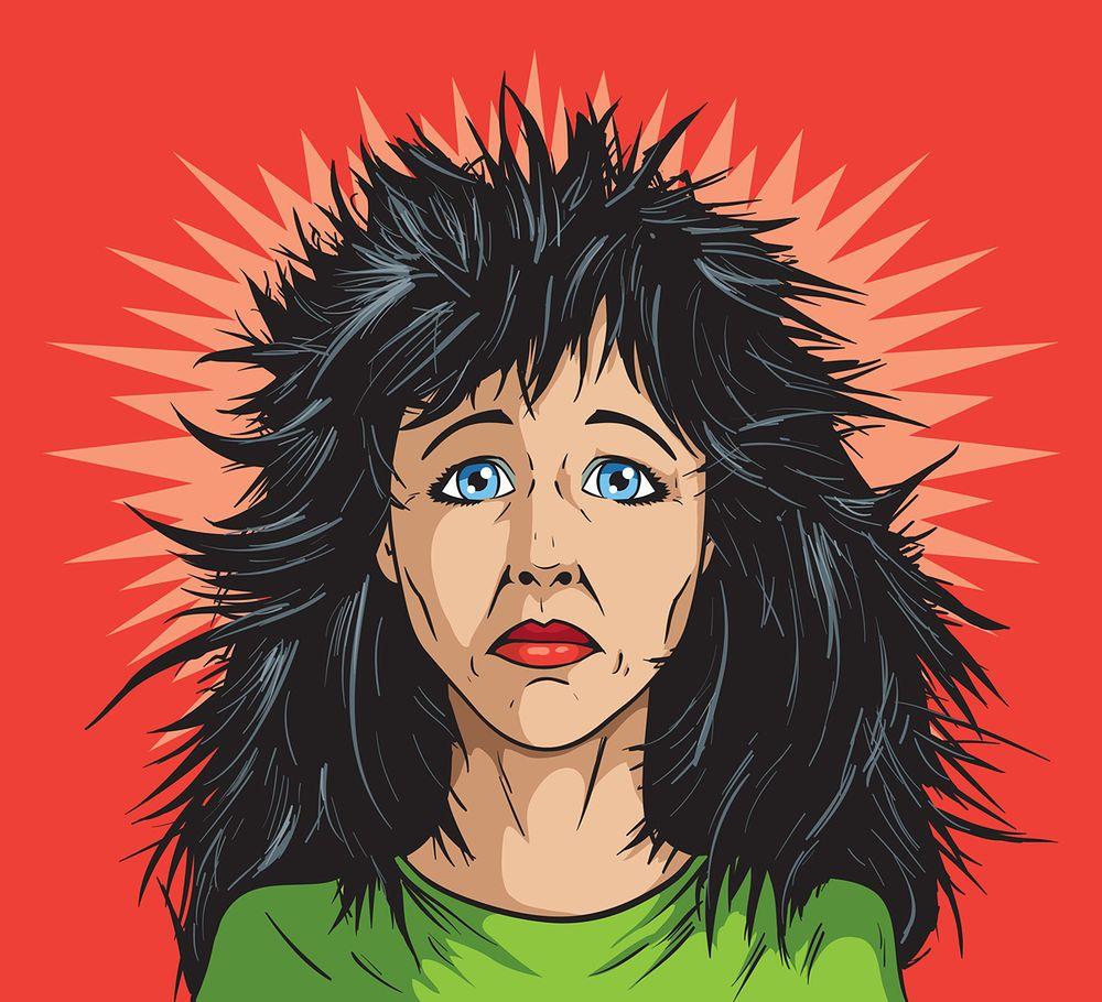 domowy sposób na wypadanie włosów forum