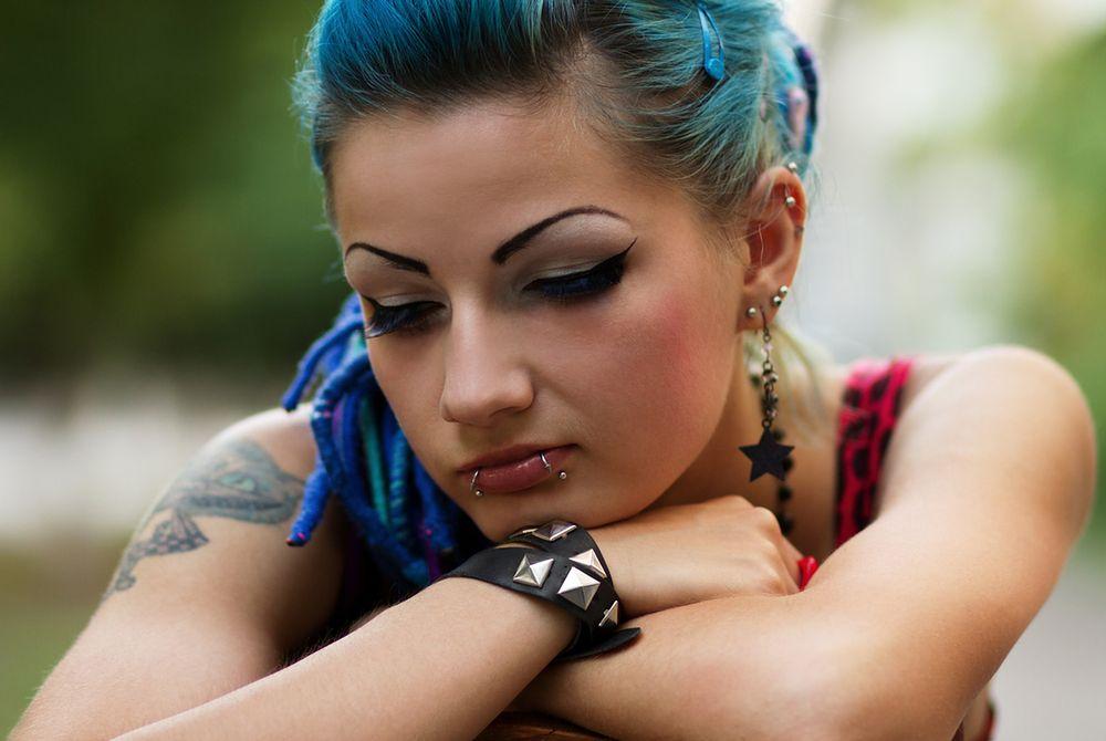 Co Zrobić Gdy Nastolatek Chce Tatuaż Wp Parenting
