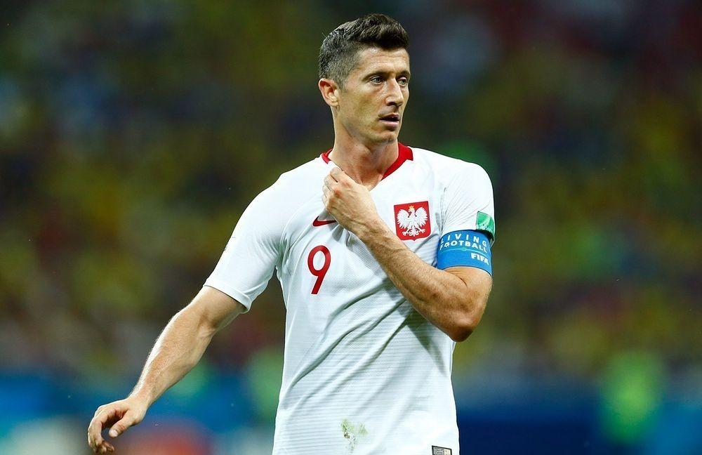 Współpracownicy Lewandowskiego reagują na plotki  Piłkarz
