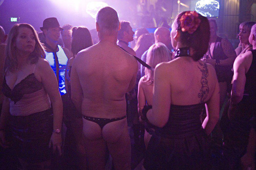 Japoński seks klub