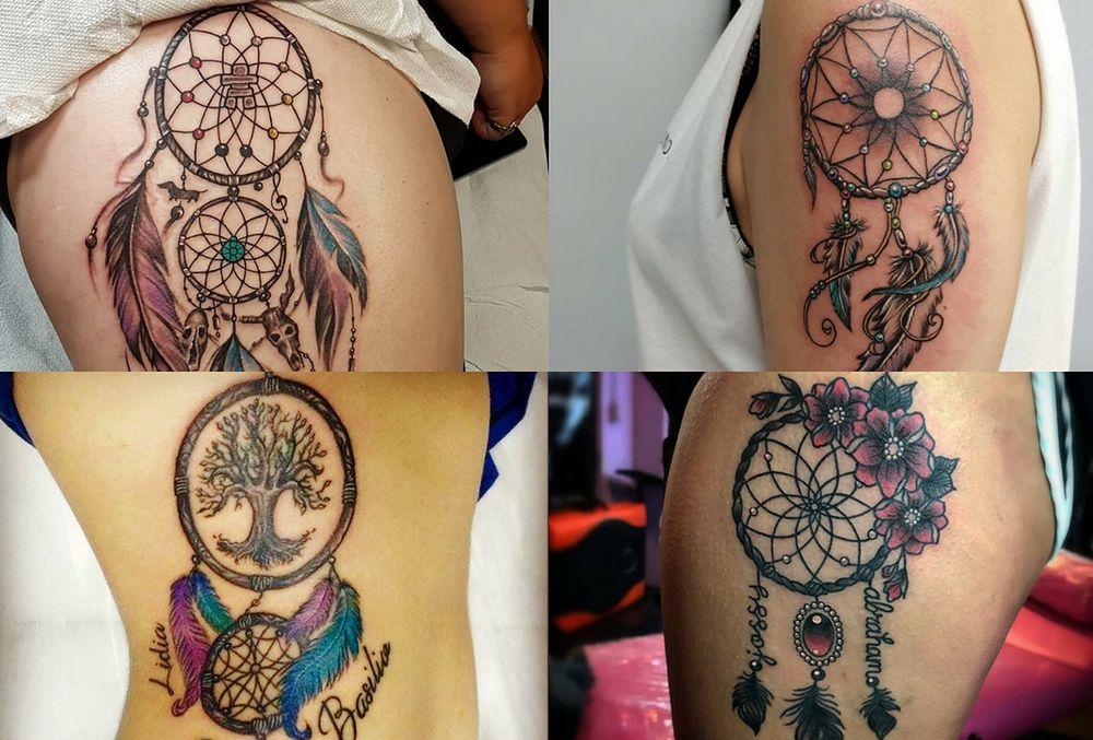 Tatuaż Pióro Tatuaż Dmuchawiec Tatuaż Ptaki Zwiewne