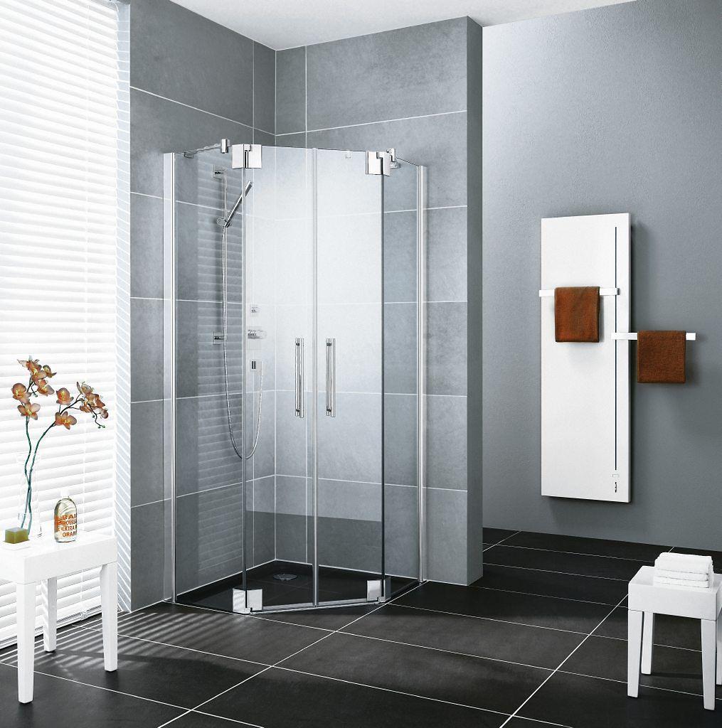 Jaki Dobrać Grzejnik Do łazienki Praktyczne Wskazówki Wp Dom