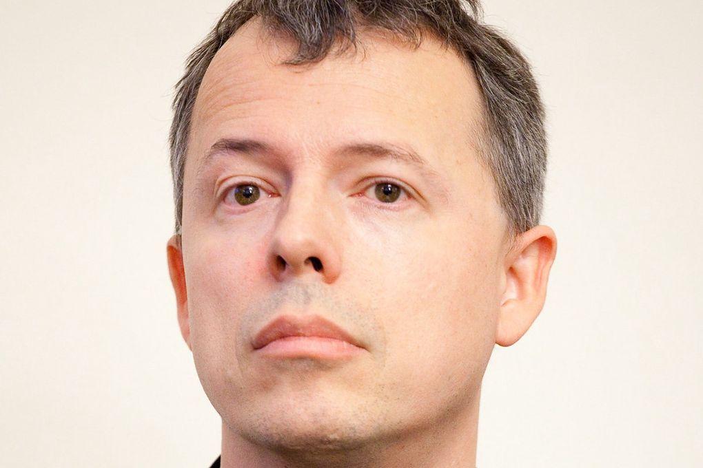 Prof. Ryszard Szarfenberg
