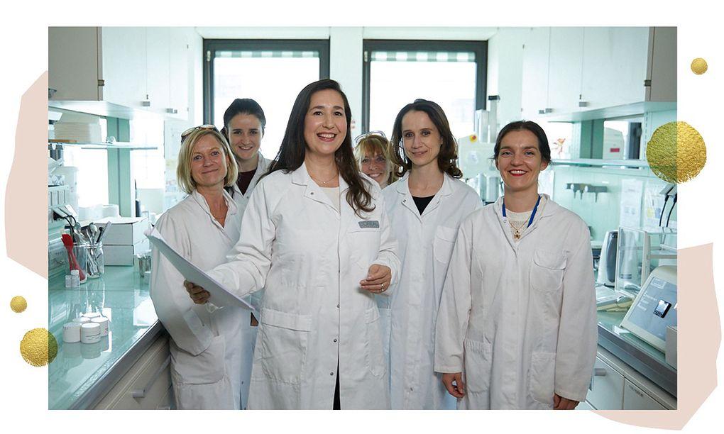 Elisabeth Bouhadana - Global Scientific Communications Director L'Oréal Paris