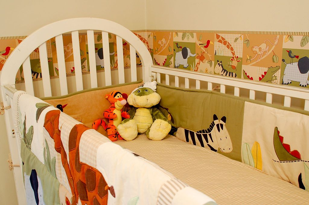 Zaawansowane Łóżeczko dla noworodka | WP parenting VE66