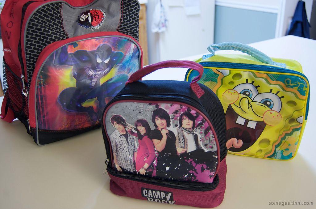 4452f1fdbb820 Jak wybrać najlepszy plecak dla dziecka