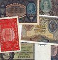 Banknoty przed denominacją - ZDJĘCIA cz 2