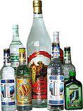Alkohole ! Rozpoznaj Marki Rodzaje - Zdjęcia