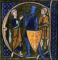 Historia Średniowiecza od upadku Rzymu do Anglii