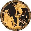Rzymskie odpowiedniki greckich bogów