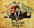 Harry Potter - nowe pokolenie
