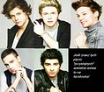 One Direction test