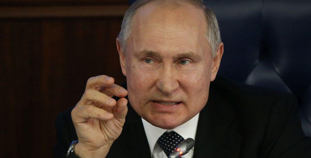 Prezydent Putin wykorzysta każdą okazję, aby podgrzać niechęć do Polski w Unii Europejskiej i Ameryce. Okazja sama pcha mu się w ręce
