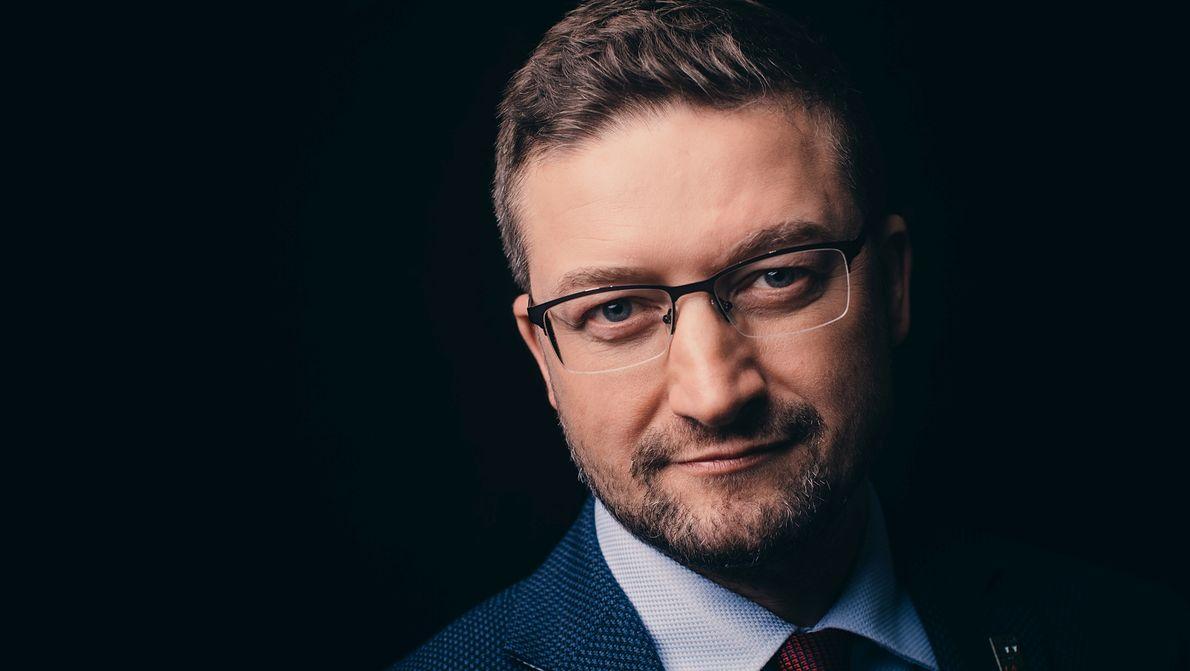 Według Pawła Juszczyszyna cechy niezbędne do uprawiania wspinaczki górskiej mają na niego wpływ także w sądzie