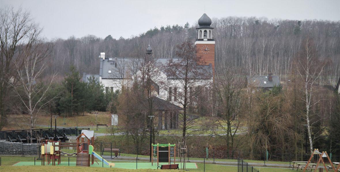 Kościół we wsi Nieboczowy wkrótce czeka remont