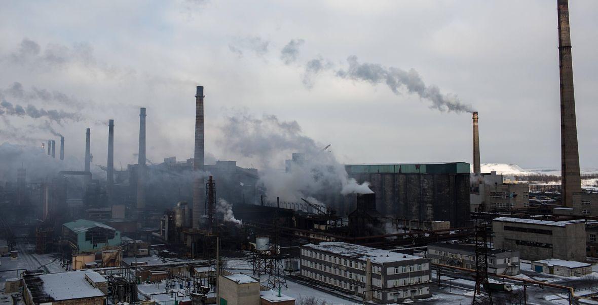 Węgiel, złoto, ropa i tytoń. O to idzie walka we wschodniej Ukrainie