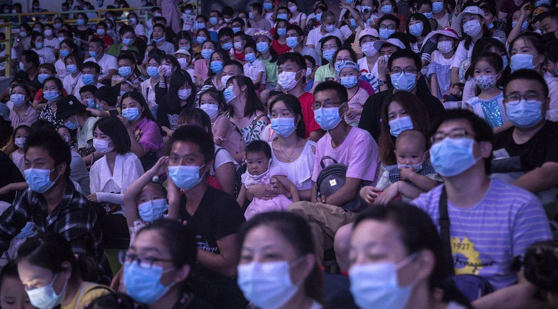 """""""Pekin masowo wykupywał środki indywidualnej ochrony personelu medycznego, co zachwiało dostawami na całym świecie. A przyszedł moment, że to reszta świata potrzebowała tego sprzętu. W tym czasie chińskie przedsiębiorstwa i chińska diaspora na świecie już dawno były po zakupach"""""""