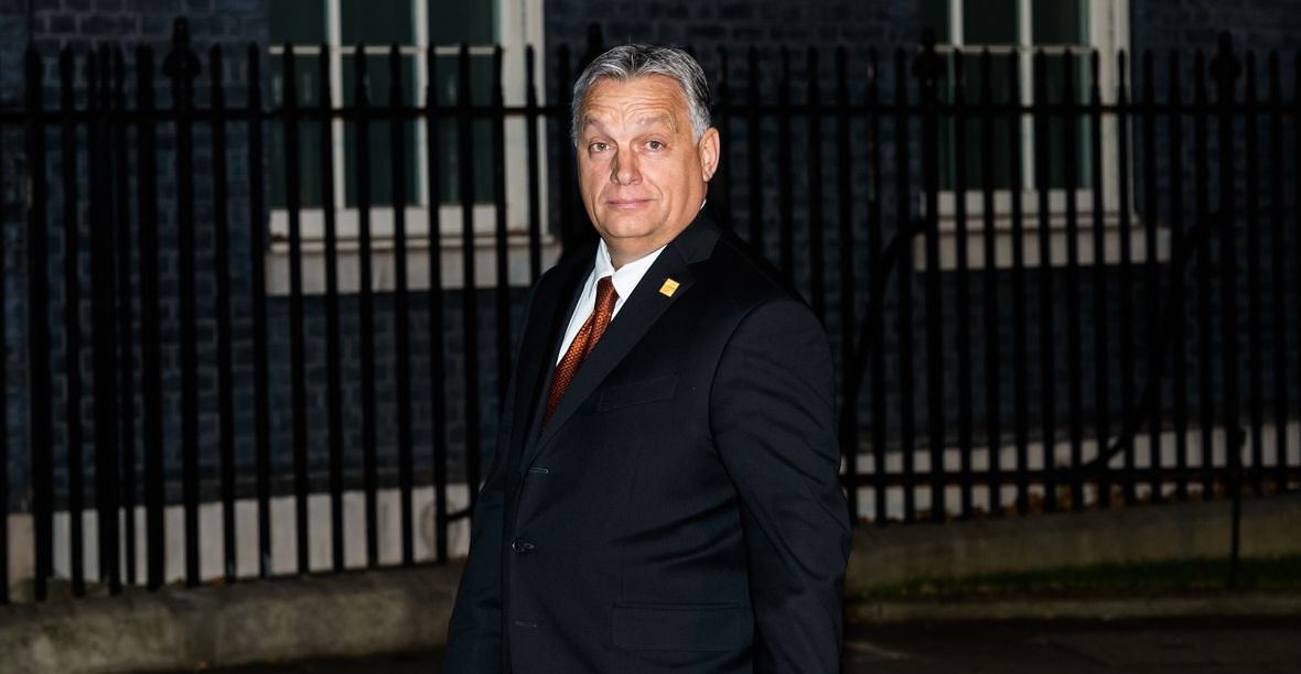 Wiktor Orbán przejął w praktyce kontrolę nad całym rynkiem medialnym na Węgrzech