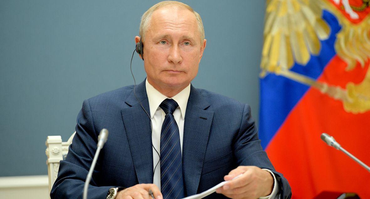 """""""Putin, jak prawdziwy populista, wmówił Rosjanom, że tylko on, nikt inny, reprezentuje lud, a wszyscy wrogowie reżimu to elity"""""""