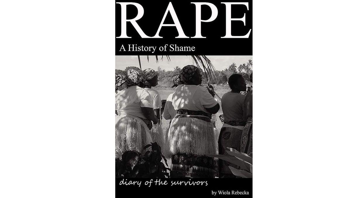 Okładka książki Wioli Rębeckiej-Davie, który wkrótce ukaże się w USA