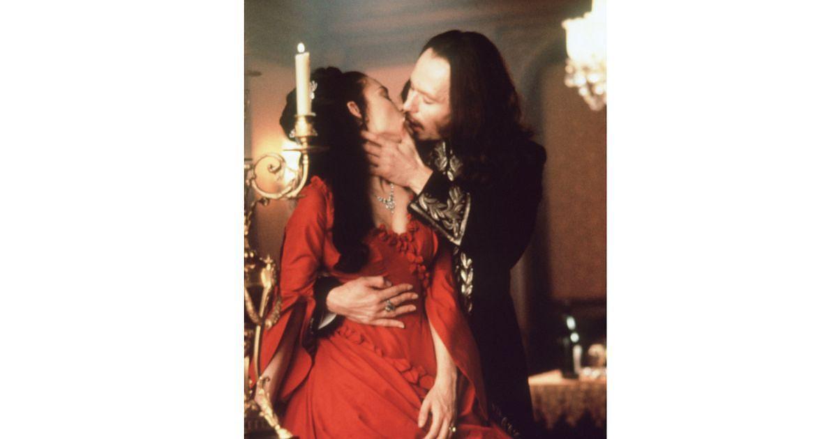 """Piękna i bestia, czyli duet Winona Ryder i Gary Oldman w """"Draculi"""" z roku 1992"""