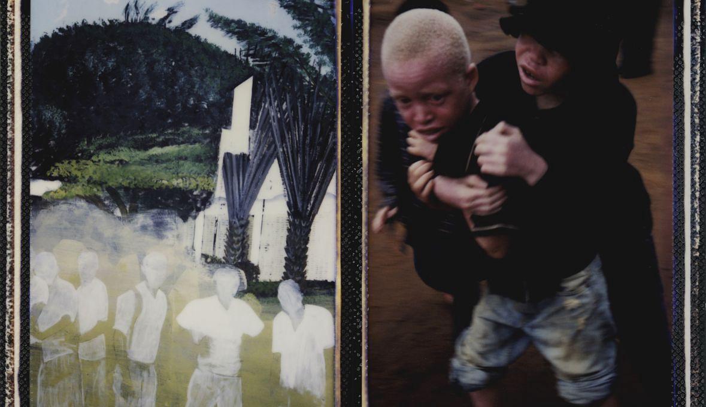 Przez lata powtarzano, że albinosi to duchy. Mówiono, że widzą w ciemnościach i nie czują bólu oraz strachu. Duchy przecież nie umierają – one znikają