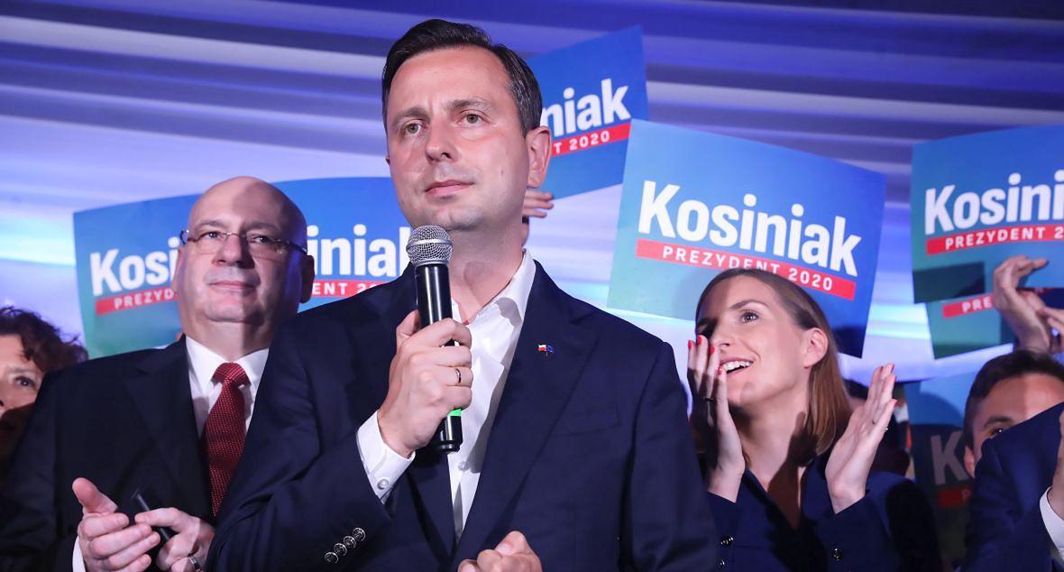 Władysław Kosiniak-Kamysz i jego sztab wyborczy zapowiadają targowanie się z Trzaskowskim, nim mu udzielą poparcia. Gdyby chodziło o powołanie koalicyjnego rządu, byłoby to normalne