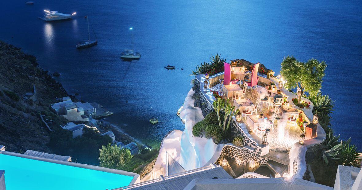 Grecja - ubiegłoroczna królowa wakacyjnych wyjazdów Polaków. Co trzecia rezerwacja dotyczyła właśnie tego kraju