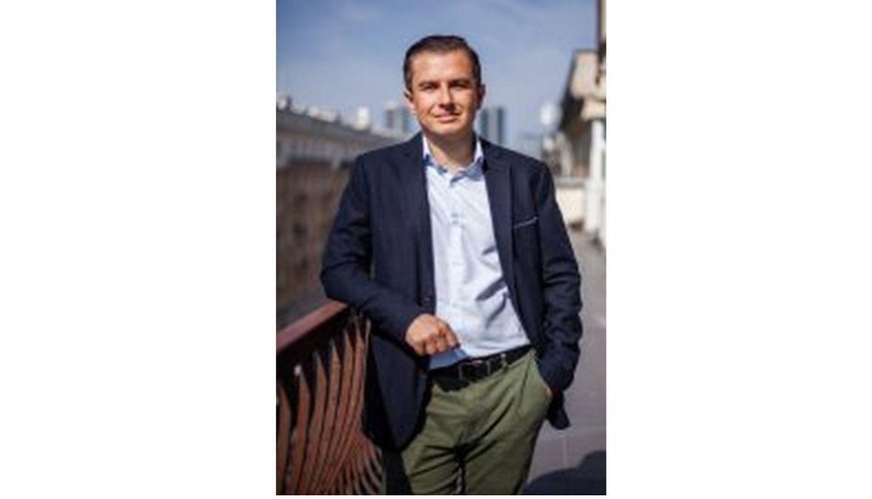 Dr Michał Bogusz