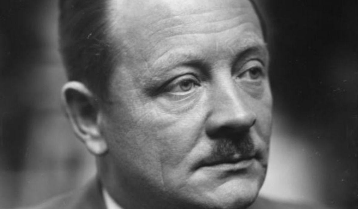 Erich Koch, zdjęcie z 1938 r.