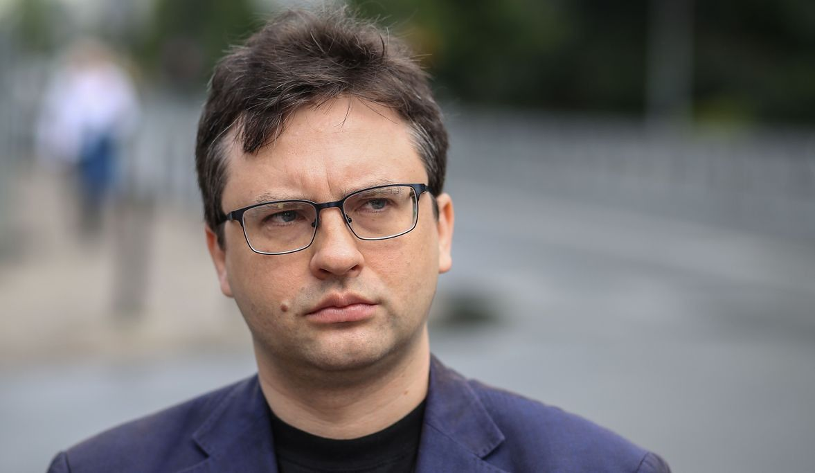 Prof. Rafał Pankowski