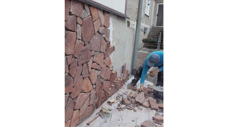Zbigniew akurat wrócił z Niemiec, gdzie robił w budowlance, miał mieszkanie i działalność gospodarczą
