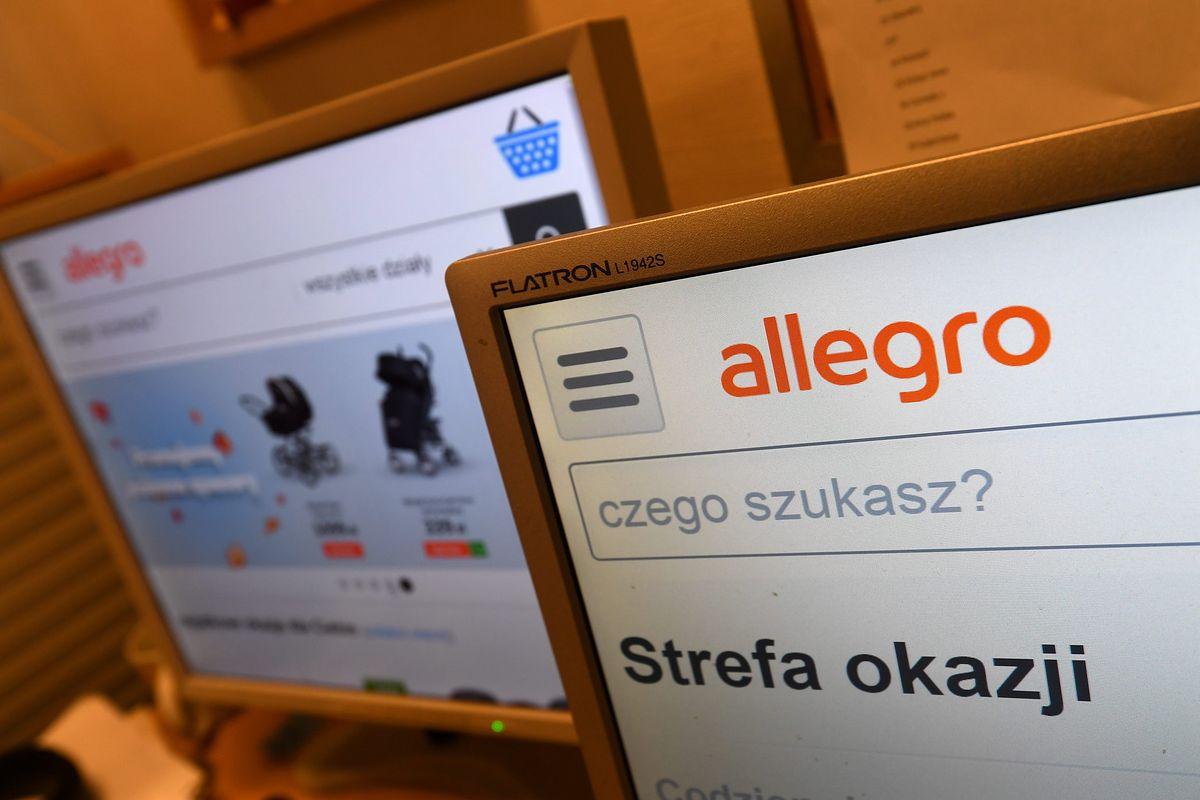 Allegro Weszlo Do Swiatowej Czolowki Sprzedaz Firmy W Top 10 Najwiekszych Transakcji Na Swiecie Money Pl