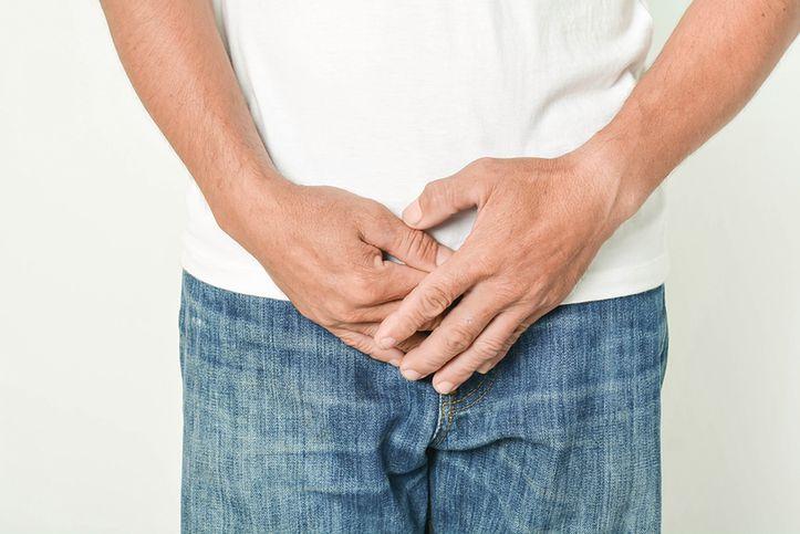 Impotencja po operacji prostaty