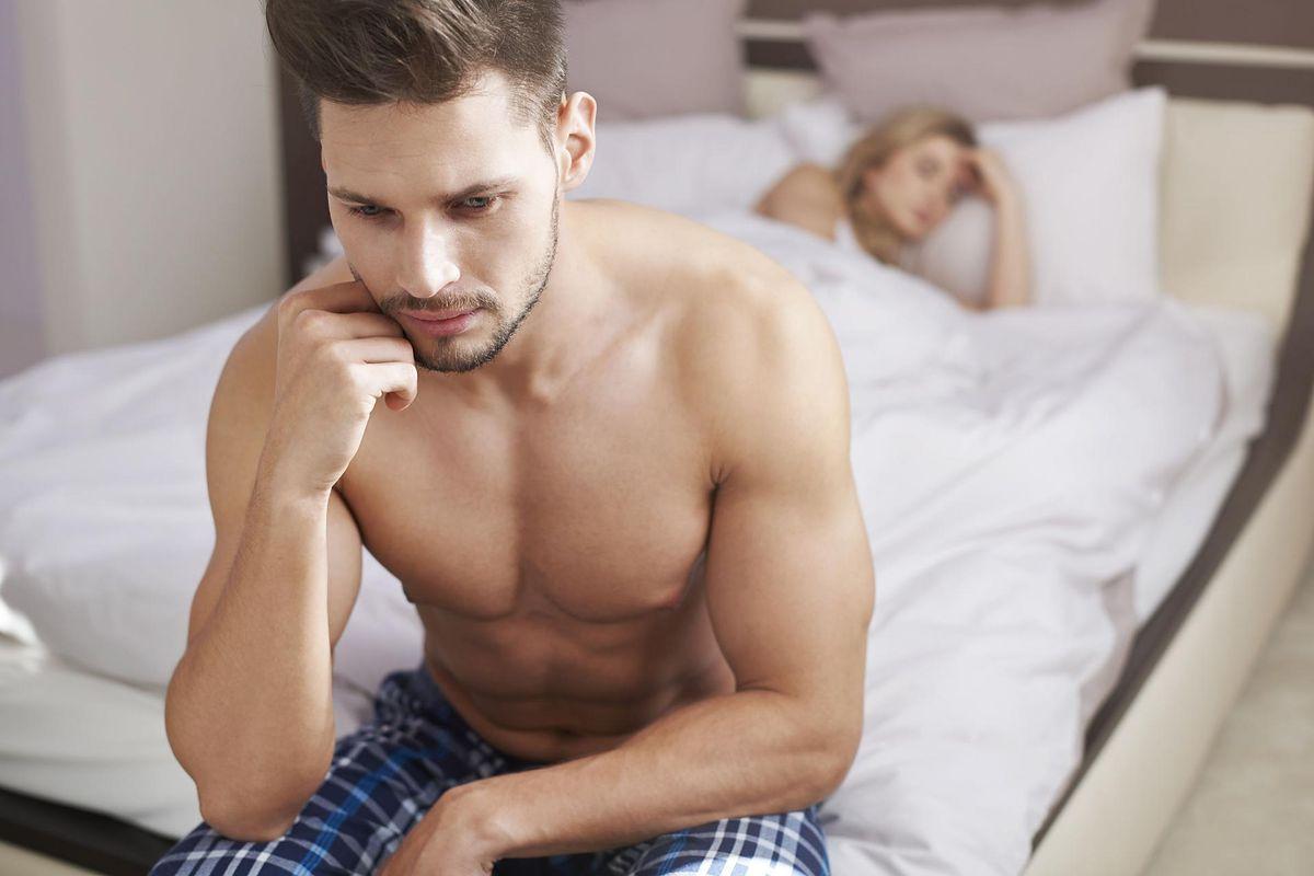 Zaburzenia wzwodu - jaki lekarz pomaga na problemy z erekcją?