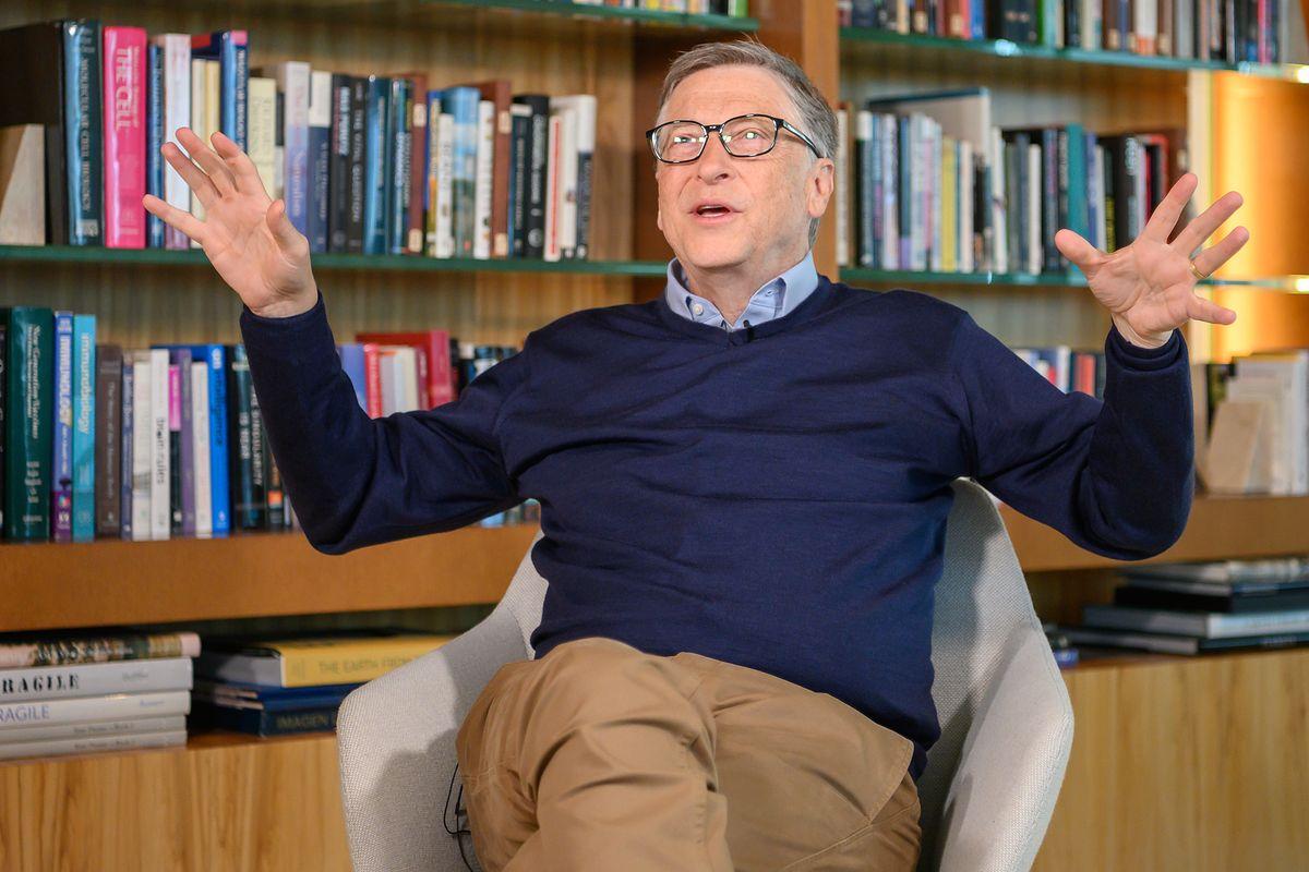 """Bill Gates o koronawirusie: """"Zamknięcie krajów potrwa do 10 tygodni"""" - Money.pl"""