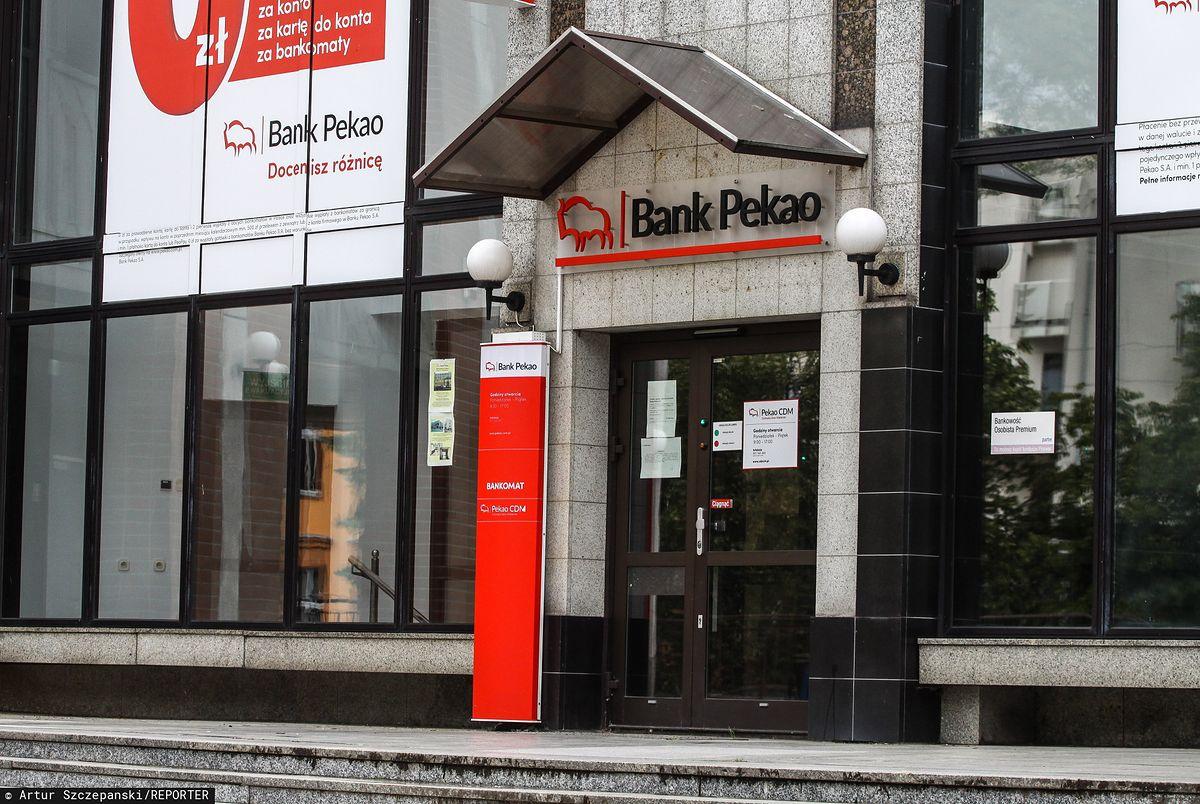 Kredyty frankowe coraz większym problemem. Kolejny bank utworzył rezerwy